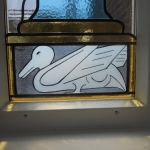 glas in lood detail amsterdam arend brons