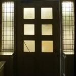glas in lood museumplein amsterdam edelglas