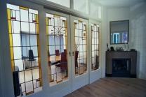 kamer-en-suite-met glas in lood