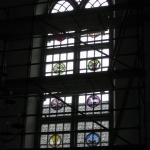 restauratie Kerk Ouderkerk aan de Amstel edelglas