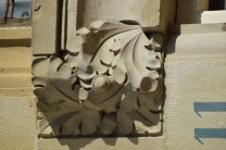 rokin amsterdam gevelsteen