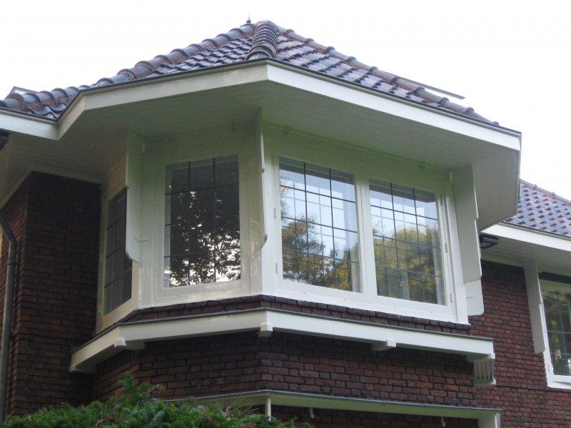 glas in lood aerdenhout project villa edelglas
