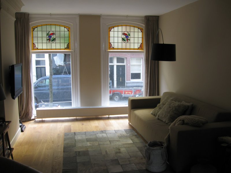 glas in lood restauratie amsterdam