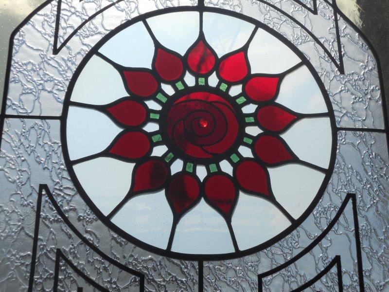glas in lood rokin amsterdam detail 4e verdieping edelglas