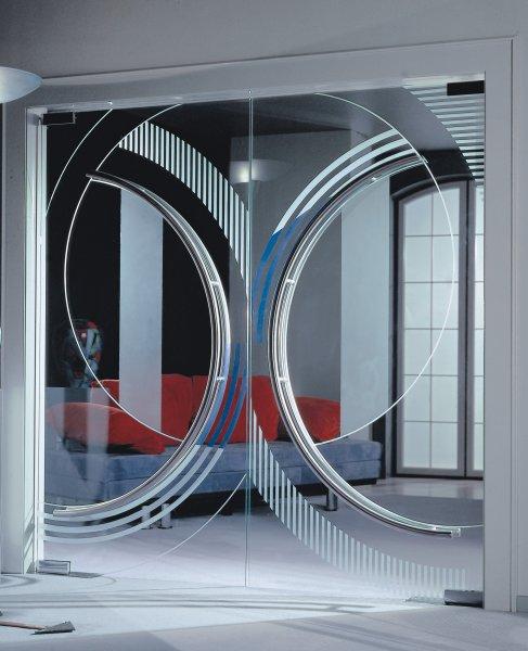 glazen-deuren-trapboog