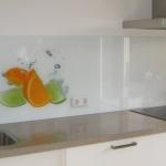 achterwand keuken foto grapes edelglas