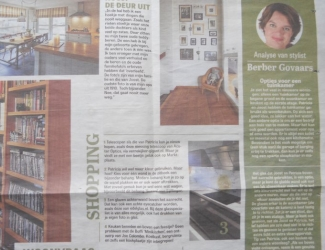 achterwand keuken foto edelglas telegraaf
