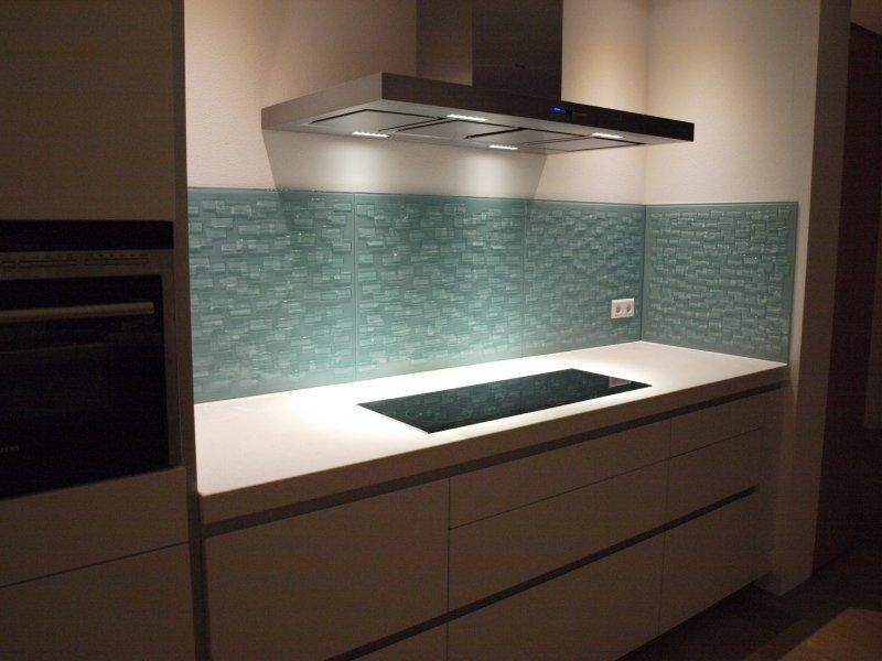 Glazen Achterwand Keuken Prijs : Xnovinky com Keuken Achterwand Spiegel