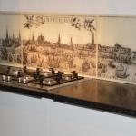 keukenwand van glas amsterdam 3