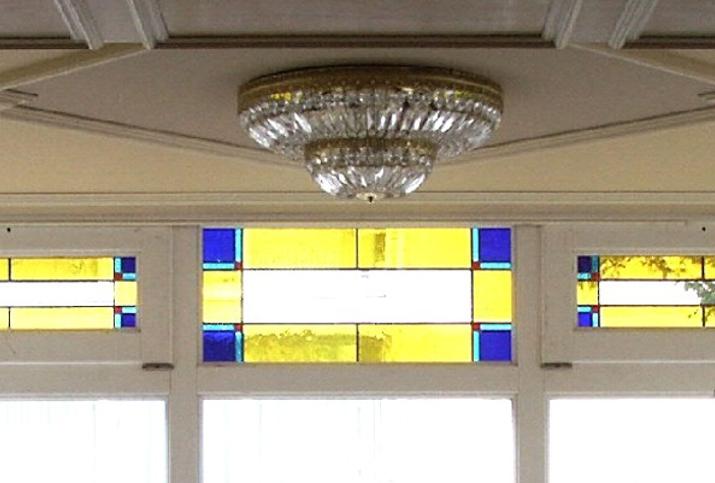 glas in lood ramen museumplein edelglas