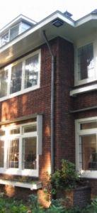 glas in lood project aerdenhout 2