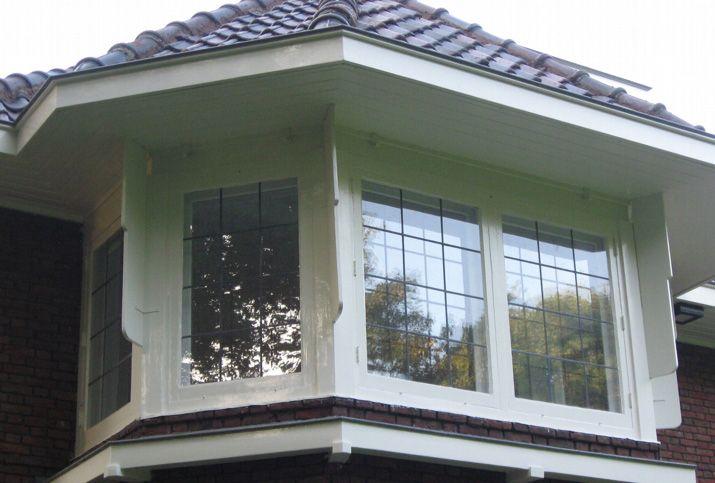 glas in lood project aerdenhout