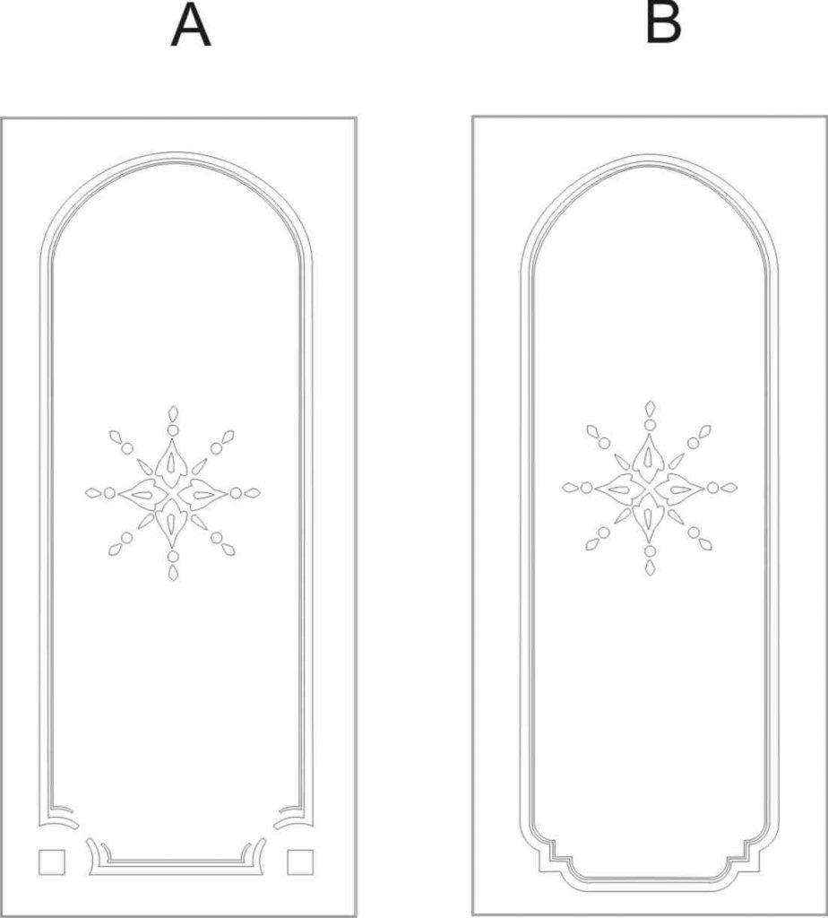 keuze ontwerp geetst glas hal utrecht