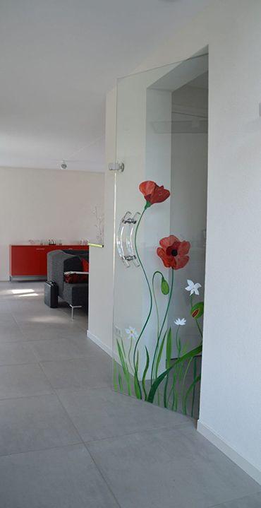 Glazen deur nodig? Mooie selectie glazen deuren | Edelglas